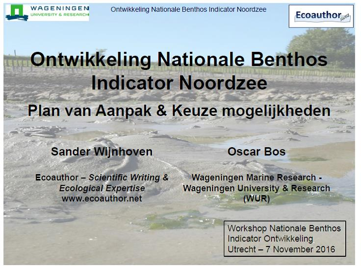 designing-a-national-benthos-indicator